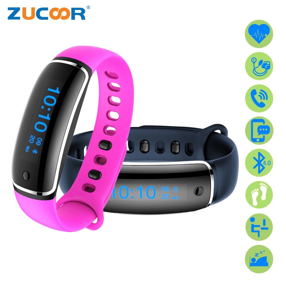 Fitness Smart Bracelet Heart Rate Monitor Bracelets V8 Wristband Electronics Pulsera Inteligente Pulse Band Pedometer Tonometer