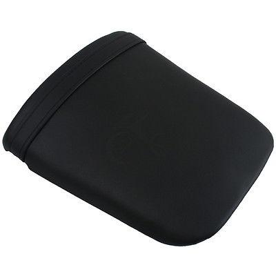 Black Rear Pillion Passenger Seat For 2004-2006 Honda CBR 600RR 1000RR 04 05 06
