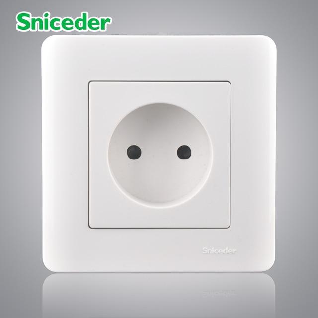 Schneider European Code of laws and regulations socket code dark ...