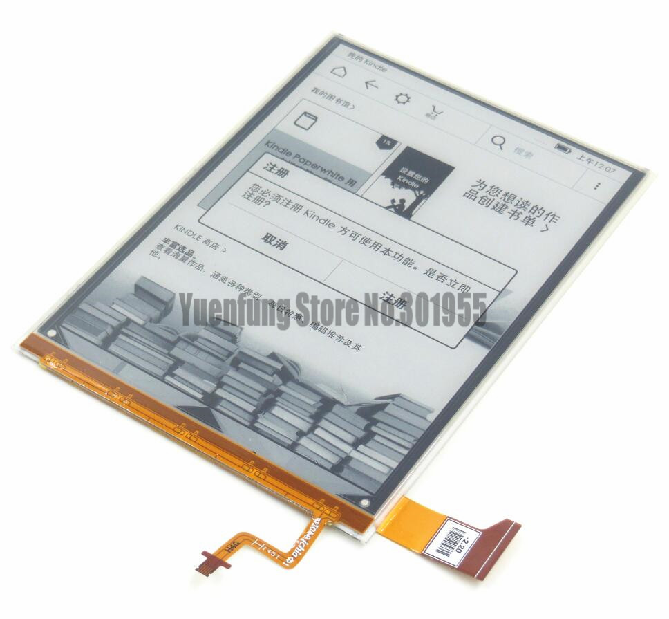 Hot Sale] New E Ink ED060XG1(LF)T1 11 ED060XG1 768*1024 LCD