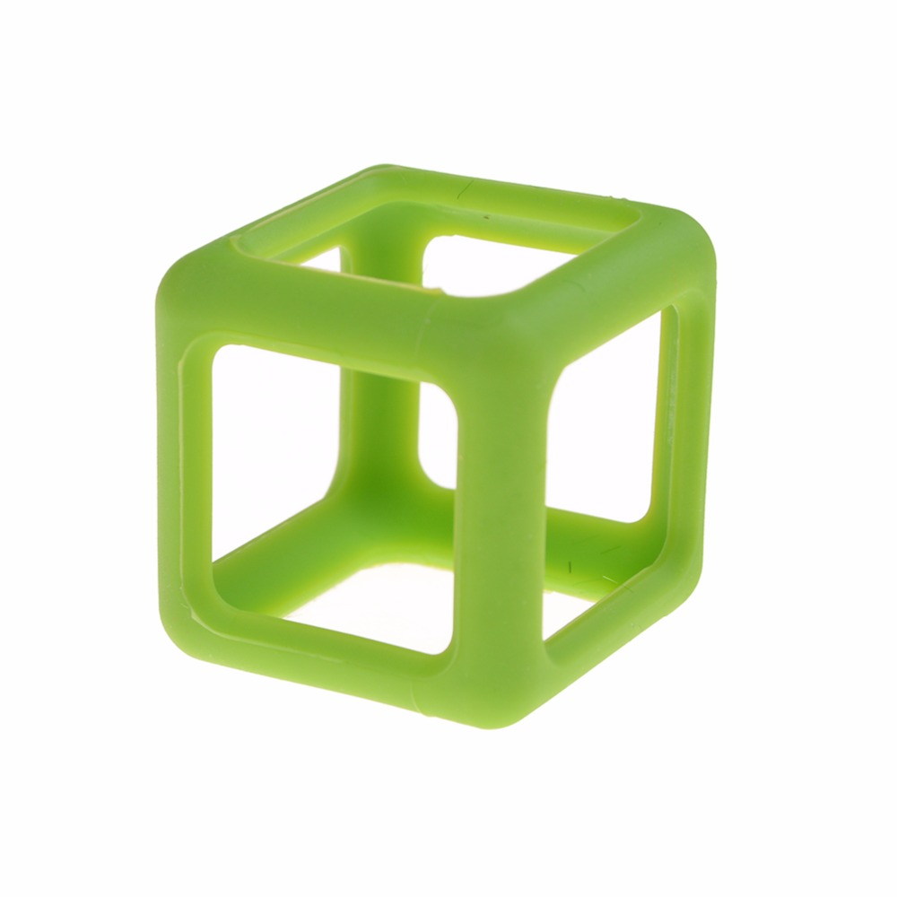 1PCS New 333333 Cm Prism CASE For Fidget Cube Box Toy Anti Stress ADHD Autism Anxiety In Gags Practical Jokes From Toys Hobbies