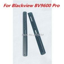 Для Blackview BV9600 Pro задняя крышка декоративные корпуса защитный металлический боковой алюминиевый каркас для Blackview BV9600