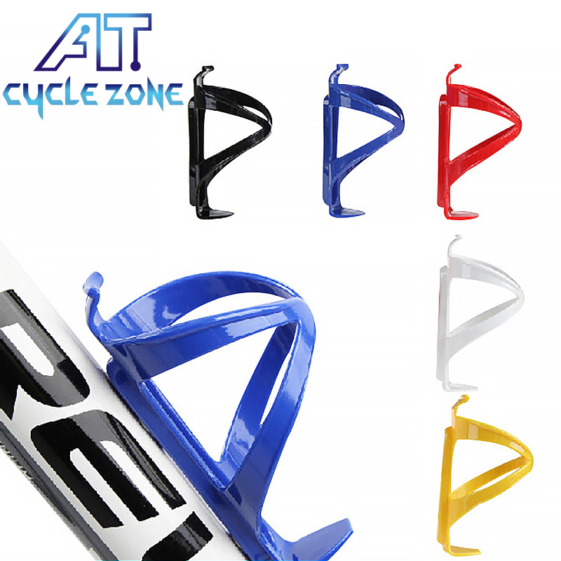 Hot!! Bicycle Cycling Mountain Road Bike Water Bottle Holder Cages Rack Mount