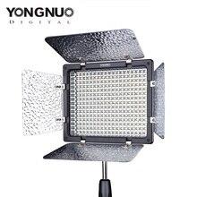 Yongnuo YN-300 YN300 III lIl 3200 k-5500 K CRI95 Cámara Luz de Vídeo LED
