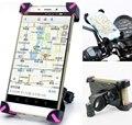 Универсальный 4-6 дюймов Сотовый Телефон Держатель Велосипед Велосипедное Крепление Для VIVO X7 X6 X5 Pro Y55 V3 Для Oppo R9 R7 R5 A59 A37 Найти 7