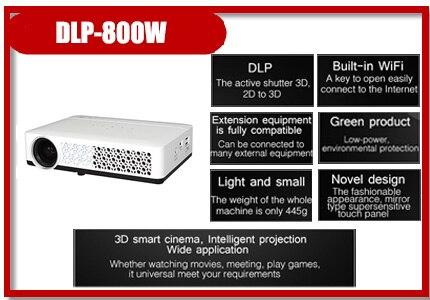 dlp-800w