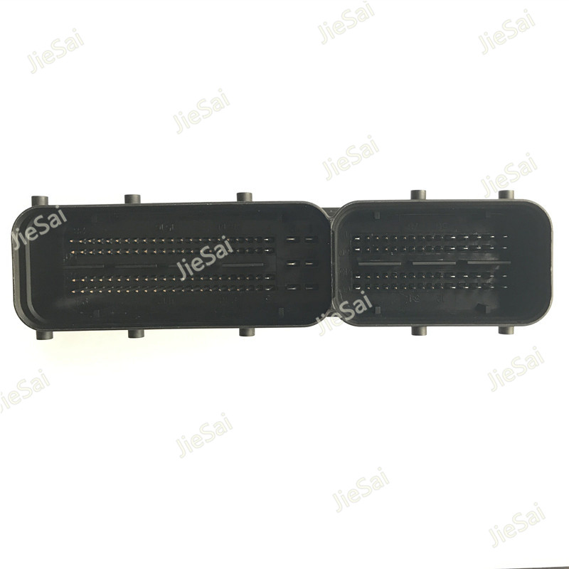154 Pin 154P ECU Male Socket PCB Plug 936524-2 Tyco AMP TE ECU HDR ASSY Automotive Connector jv33 keyboard pcb assy printer parts