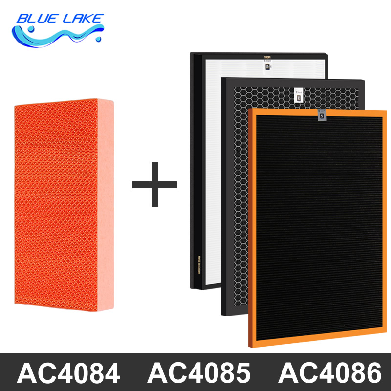 Value package,For Philips air purifier ac4084/85/86,Formaldehyde filter /Activated carbon filters/ Hepa/Humidification filter 1 fellowes hepa air purifier filter 4 carbon filters fits fellowes ap 300ph air purifier compare hf 300 designed
