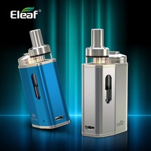 Original Eleaf Electronic Cigarette Kit iStick Pico Baby Kit with built-in 1050mAh Battery GS Air 0.75ohm Head(China)