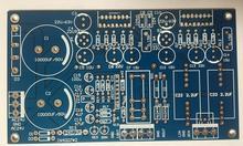 Fannyda TDA7293 7294 2 قناة مع حماية القرن العالمي الصوت PCB لوحة فارغة