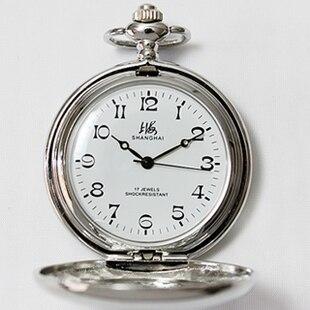 Watch 7120 mechanical pocket watch male women's pocket watch fashion vintage