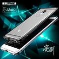 Letv leeco le max 2x820 caso luphie aeronaves metal de alumínio bumper quadro de telefone casos para letv leeco le2 max2