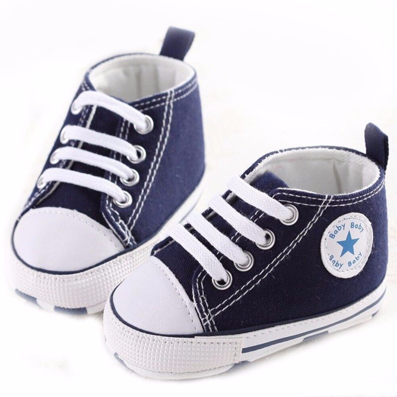 Baby Sneakers Branded First Walker Baby Girl Shoes Baby Moccasins Toddler Kids Sports Bebes Soft Sole Infant Shoes Boys Footwear