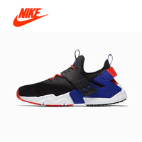 NIKE AIR HUARACHE DRIFT PRM Mens Running Shoes Sneakers for men shoes Breathable Sports Outdoor Brand Designer Athletic AH7335