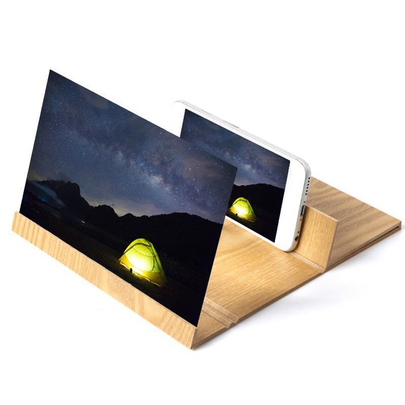 MAGNIFIER SCREEN 3D-увеличитель для телефона в Актау