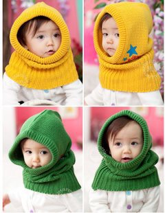 2019 Cute Cartoon Keep Warm Baby Hat Қысқы Шляпалар - Балаларға арналған киім - фото 2