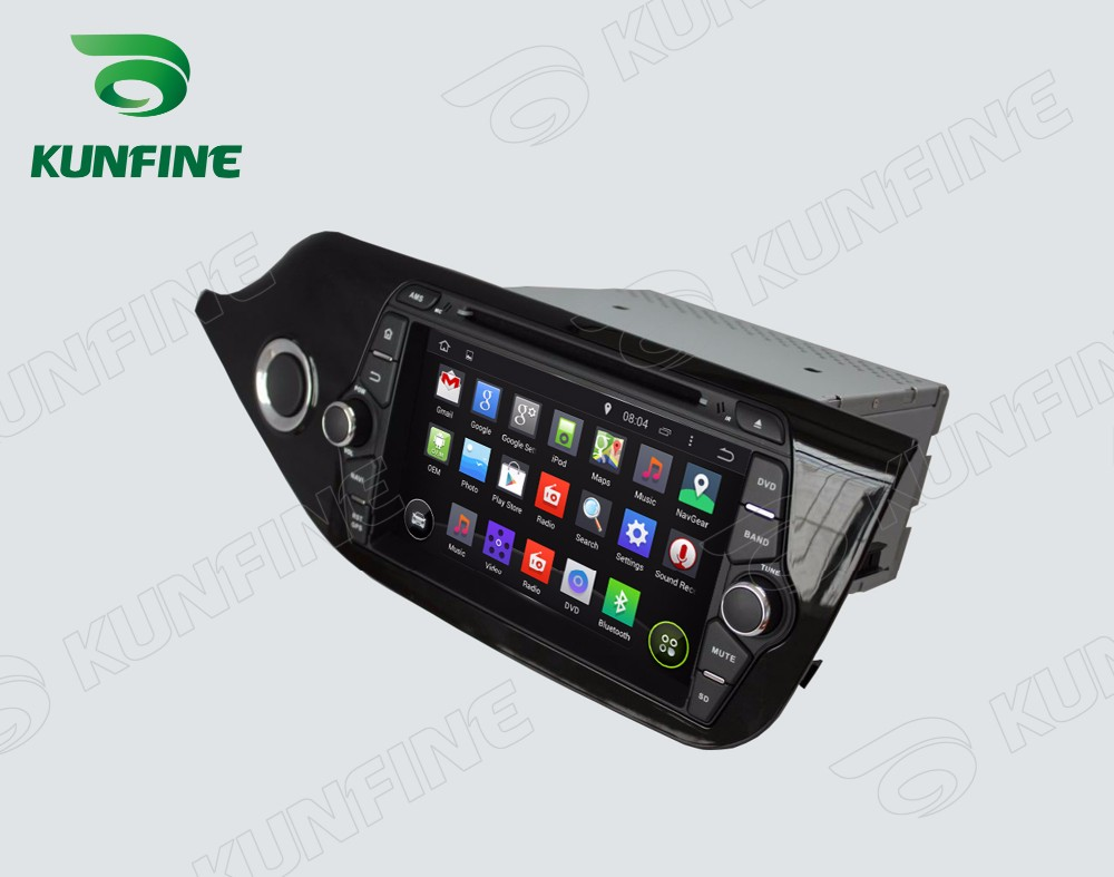Car dvd GPS Navigation player for CEED 2014 8 inch D