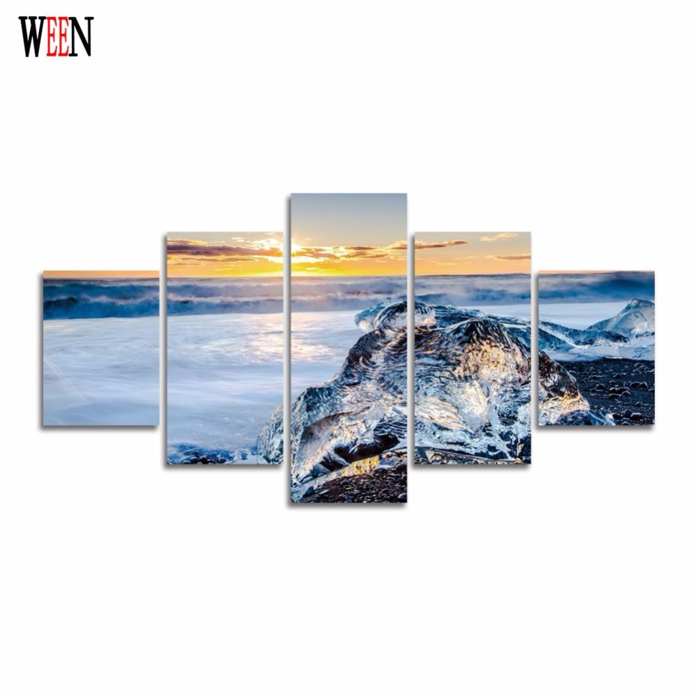 compare prices on vintage beach painting online shopping buy low