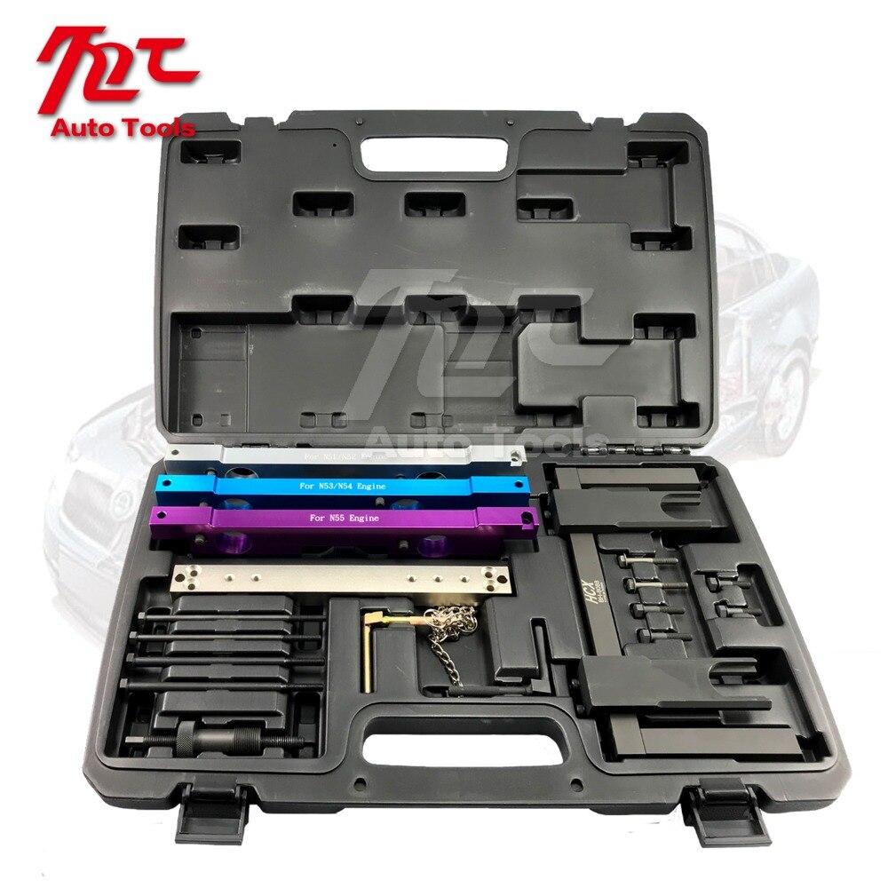 engine special tools for BM W N51 N52 N53 N54 N55
