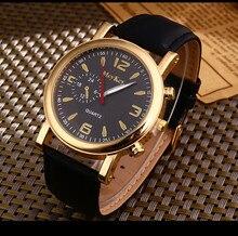 McyKcy-015, relógios dos homens da moda, relógio de luxo da marca, popular relógio de quartzo, assistir os viajantes de negócios e lazer