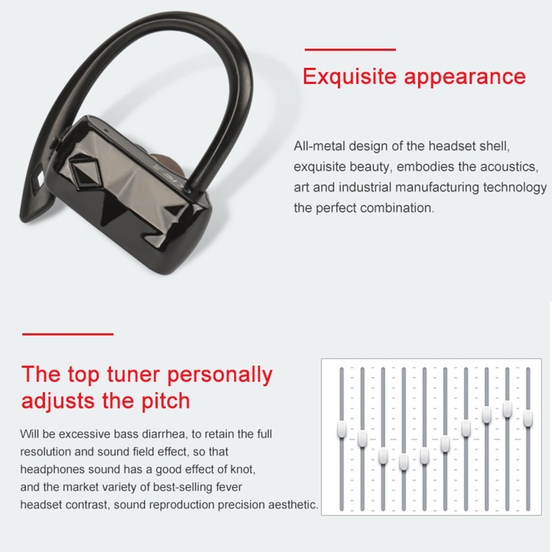 Bluetooth Earphone (4)