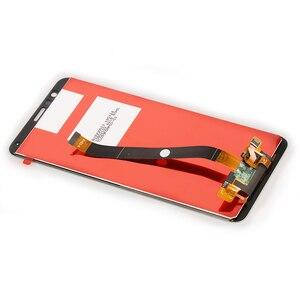 Image 5 - Huawei 社の名誉 7X lcd ディスプレイタッチスクリーンデジタイザアセンブリの交換 huawei 社 Honor7X BND AL10 BND L21/L22
