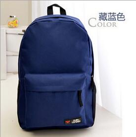 8ecc24b890a Dc MeiLun New Backpack school backpack women men travel male 2018 laptop  leather undertale school students backpacks B 1003-in Backpacks from  Luggage & Bags ...