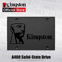 Kingston A400 Interne Solid State Drive 120GB 240GB 480GB 2,5 zoll SATA III 960GB SSD HDD festplatte HD für Notebook PC