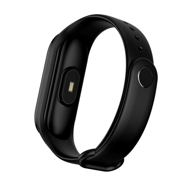 Sport Bracelet Smart Watch Men Women Smartwatch For Android IOS Fitness Tracker Electronics Smart Clock Smart-watch Waterproof