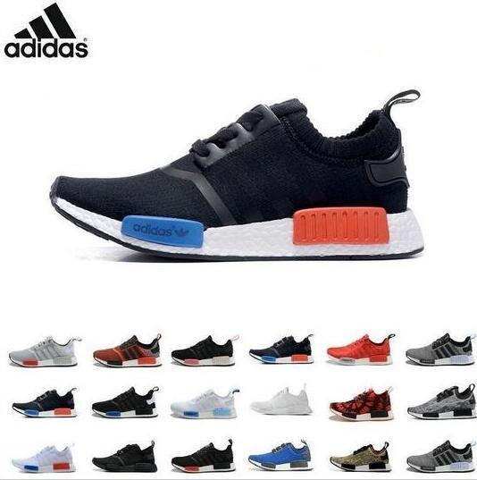 brand new 09569 8994d adidas nmd human race aliexpress