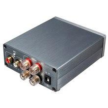 High quality HIFI Class 2.0 Stereo Digital Amplifier TPA3116 Advanced 50W + 50W