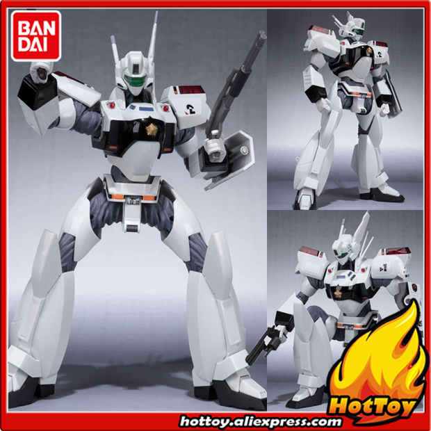 Original BANDAI Robot Spirits No.236 Action Figure - Ingram 1 & 2 Parts Set from