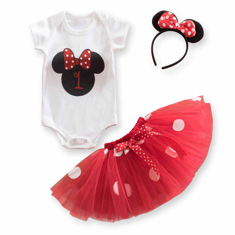b11675e9c Detail Feedback Questions about 1 Year Cotton Baby Girl Clothes 1st ...