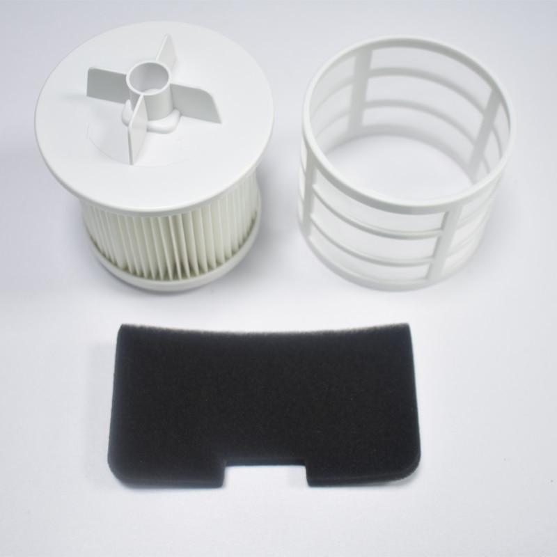 1 Pc Hepa & Schaum Filter Staub Reinigung Filter Ersatz Für Hoover U66 35601328 39001039 39001026 39001010 Staubsauger Teile