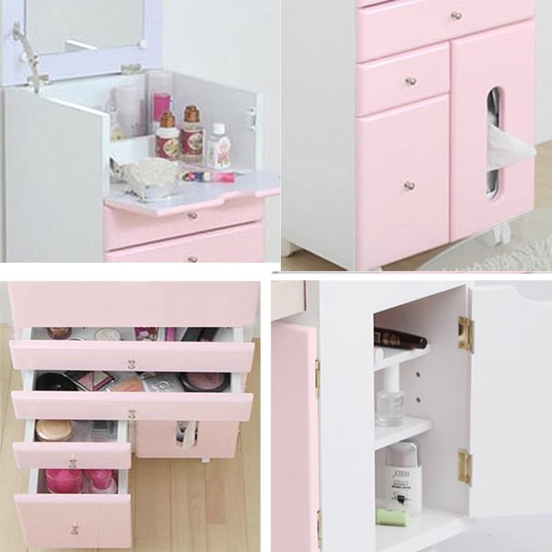 Ideas para hacer un tocador una balda con dos cajones y for Catalogo de muebles de madera para el hogar pdf