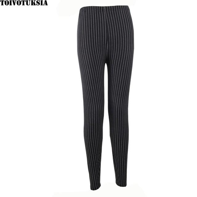 TOIVOTUKSIA Women's Zebra Leg Leggings Black Milk Flame Print Designer Pants Women Legging Summer Black Milk Spandex Leggins 4