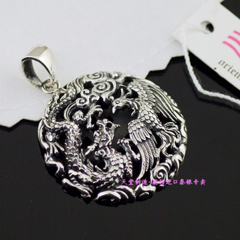Thailand imports, Oriental Vibrations (OV) and Silver Pendant