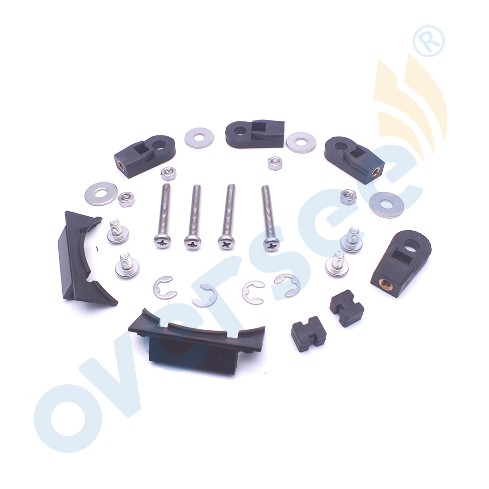 67200 92E15 Remote Control Box Assy Twin Handle For Suzuki Outboard Motor  DF90 DF100 DF115 DF140 4 Stroke-in Personal Watercraft Parts & Accessories  from ...