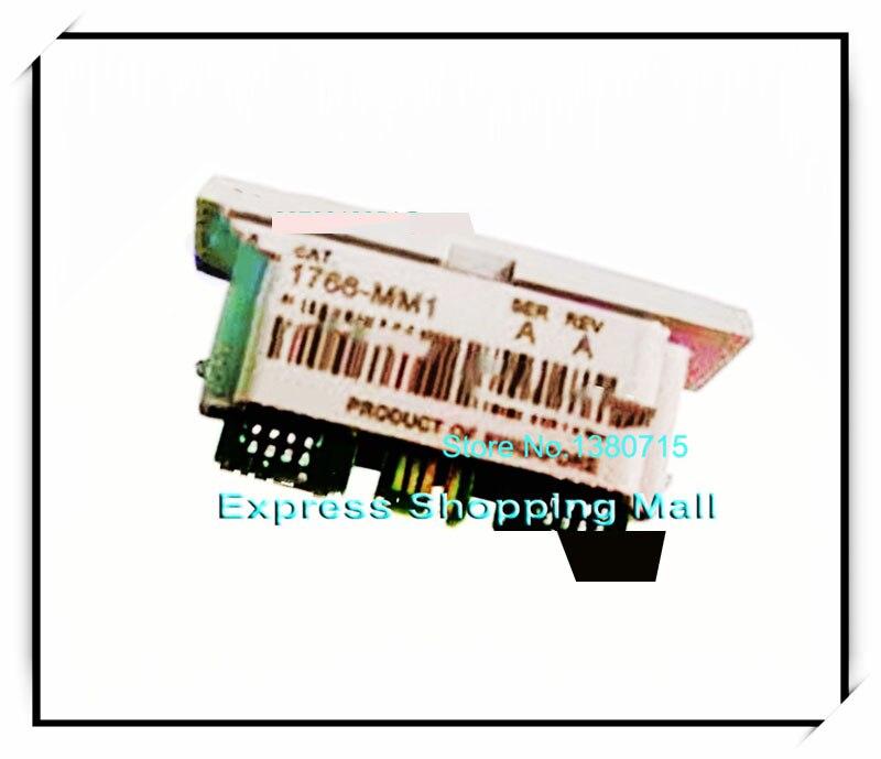 1766-MM1 PLC Memory module MicroLogix 1400 Accessory 1766 l32bwaa plc 120 240v ac micrologix 1400 controller