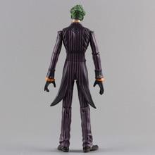 18 cm / 7″ The Joker Action Figure