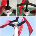 Nova energia 300w 600w Vermelho/Branco/Verde Vertical Turbina Eólica Maglev Gerador Brushless com Controlador de MPPT