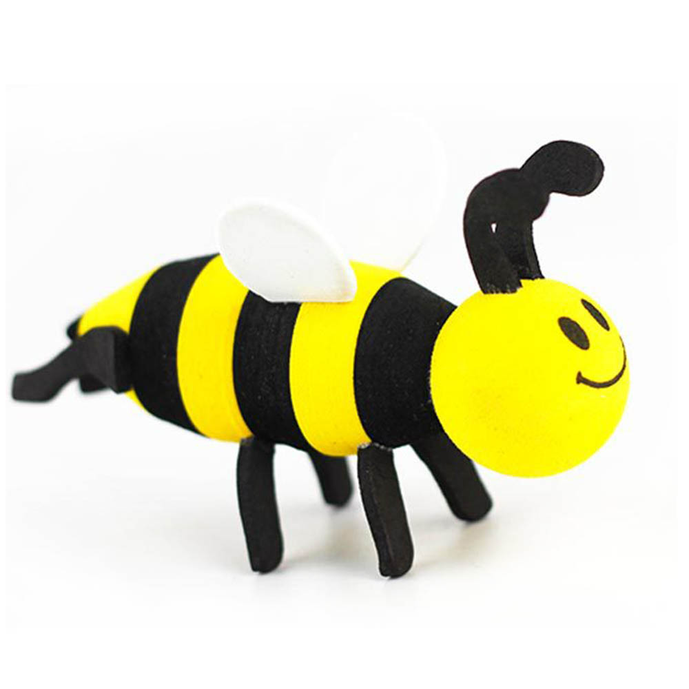 Car Ornaments lovely Antenna Topper Car Antenna Cute Bee for Car Decoration Ornaments Fashion Interior Accessories
