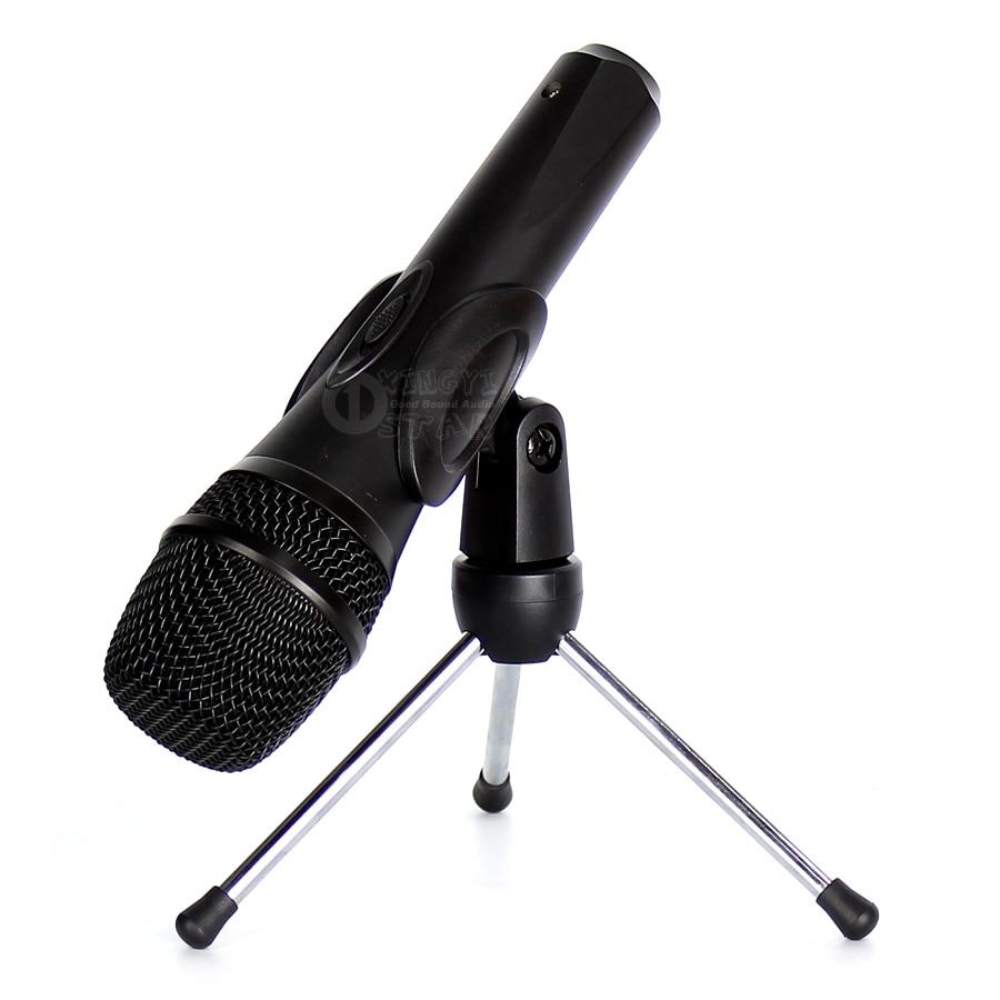 Micrófono con cable Micrófono de mano profesional Sistema - Audio y video portátil - foto 3