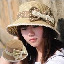 2013 font b women s b font summer sunbonnet fashion sun bucket font b hats b