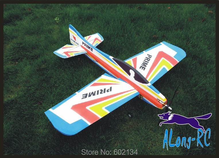 RC EPP PLANE RC 3D airplane RC MODEL HOBBY TOYS wingspan 1000mm PRIME 3D EPP airplane