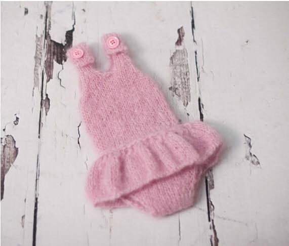 Новорожденный мохер брюки детские фотографии реквизит