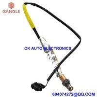 Oxygen Sensor Lambda AIR FUEL RATIO O2 SENSOR For Volvo S40 V40 2 0T 616821 EBY