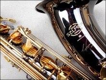 11.11 FREE SHIPPING Senior France brand Selma 54 B Selmer Saxophone Musical instrument electrophoresis gold professional