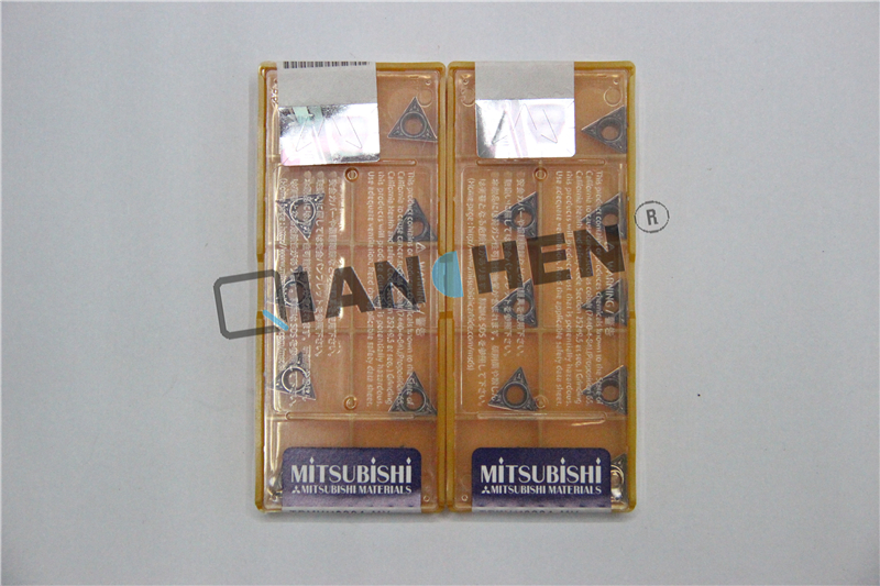10pcs APMT1135PDER-H2 VP15TF Indexable Carbide Inserts APKT1135 CNC Cutter Tool