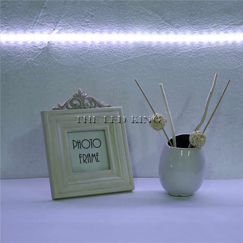 Светодиодный светильник для шкафа, датчик движения, 1 м, 2 м, 3 м, 4 м, 5 м, 10 м, под кровать, лестничная лента, 5 В, светодиодная лента для шкафа, кухонный ночник